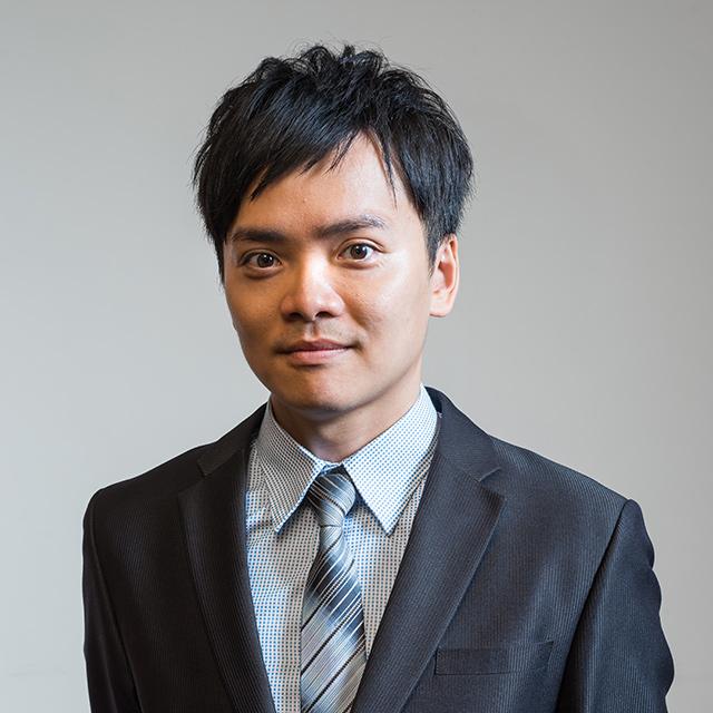 公司治理部-江楷強律師
